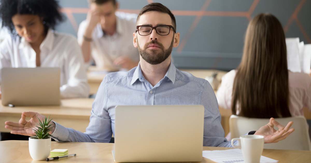3 Benefits of Mindfulness in the Workplace